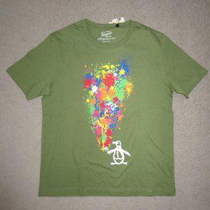 PENGUIN T-shirt - NEW